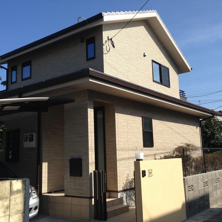 【福岡市南区】I様邸のお引渡しを行ないました