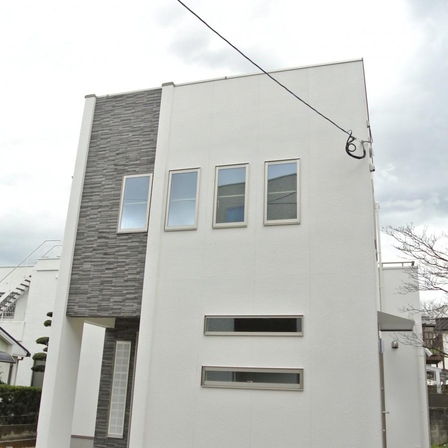 【福岡市南区】のK様邸をお引渡しさせて頂きました